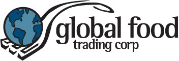 global food trading corp logo
